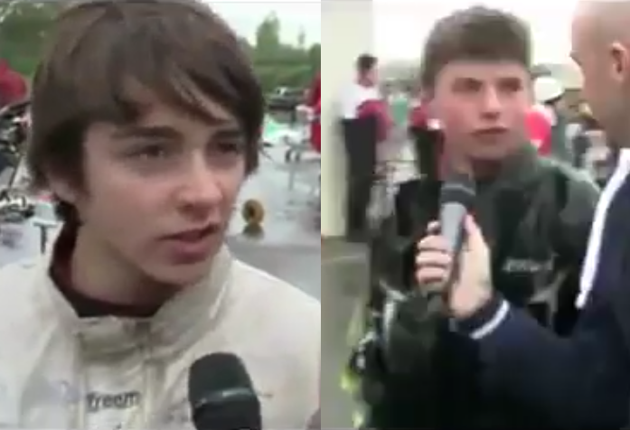 Max Verstappen Got Revenge On Charles Leclerc After 7 Years