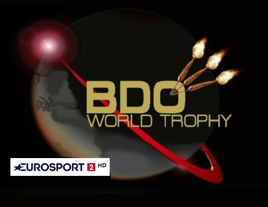 All Livestreams BDO World Trophy 2019 [Eurosport 2 UK]