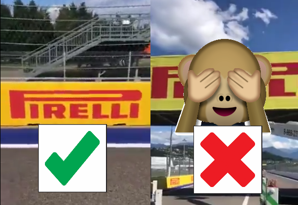 Pirelli Advertising On Sochi Autodrom For F1 Weekend Goes Wrong 🙈