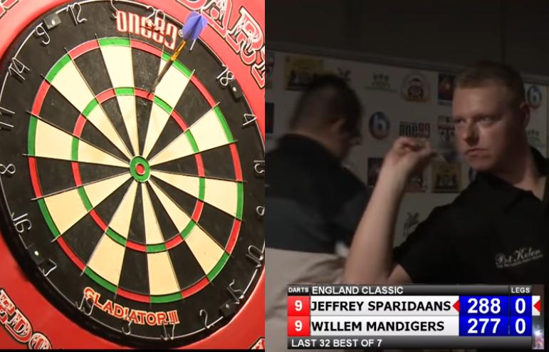Livestream Saturday: England Masters, Classic en Matchplay 2019