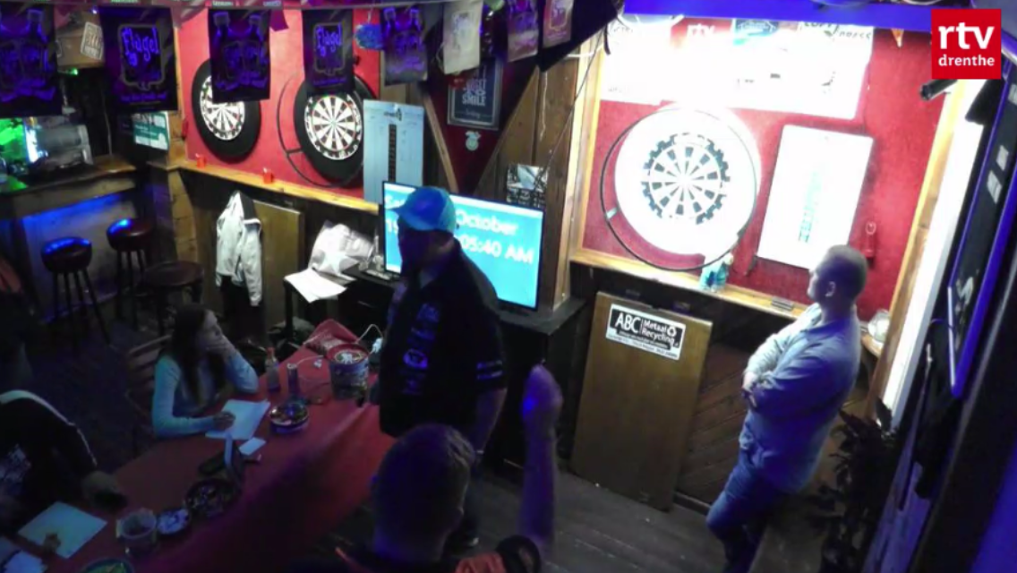 Livestream: Attempt To Beat Longest Darts Game Ever
