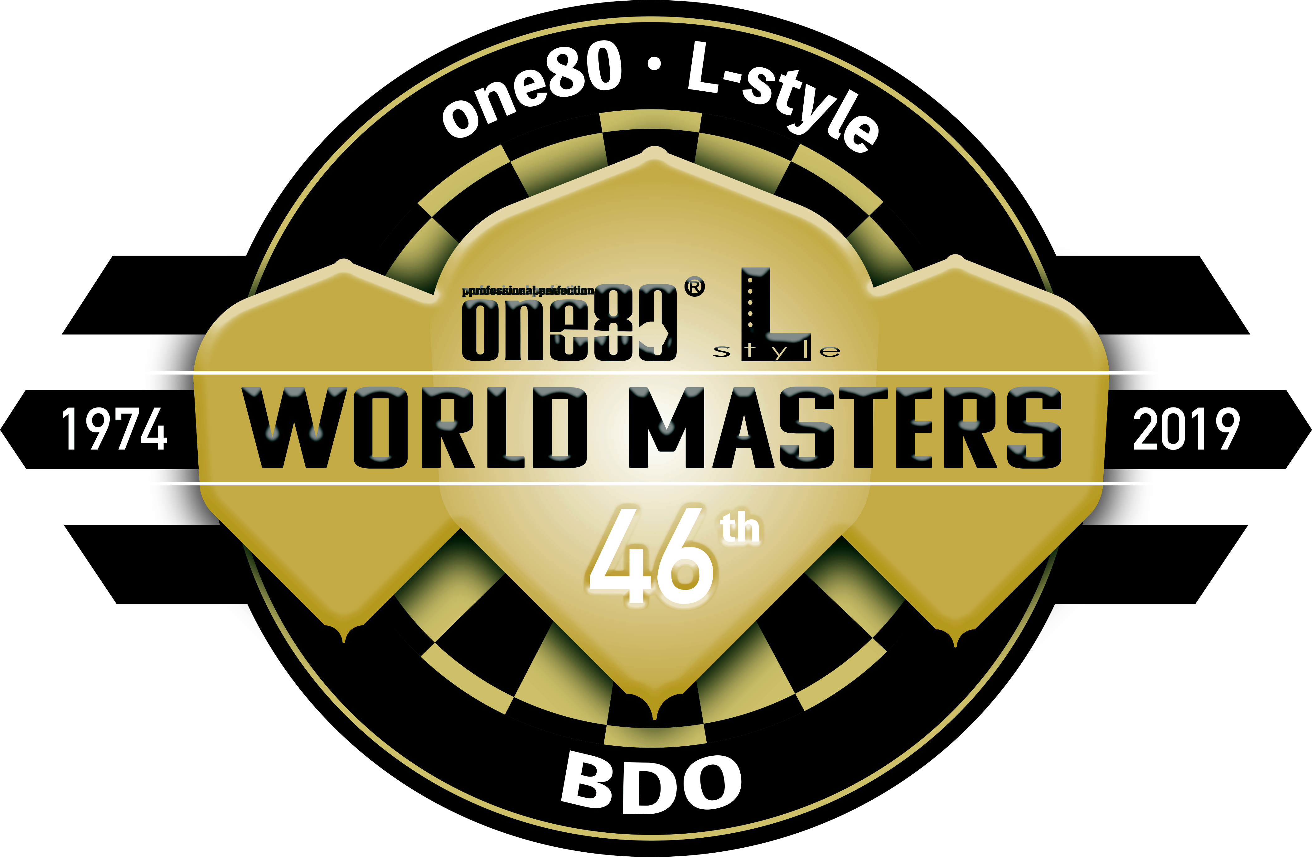 Livestream: One80 L-Style World Masters 2019