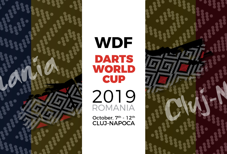 WDF World Cup 2019- Romania- Day 3