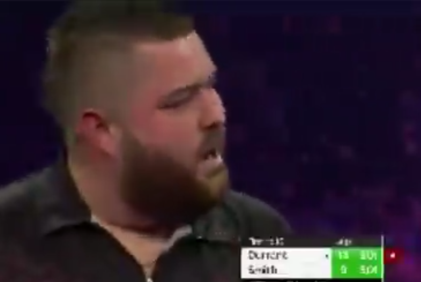 "Michael Smith On Glen Durrant: ""How Is He Beating Me?!"""