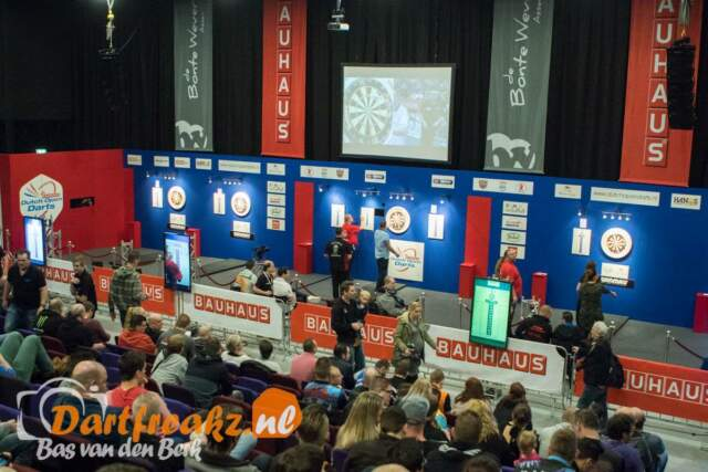 Livestream: Dutch Open 2020 On Friday, Saturday & Sunday