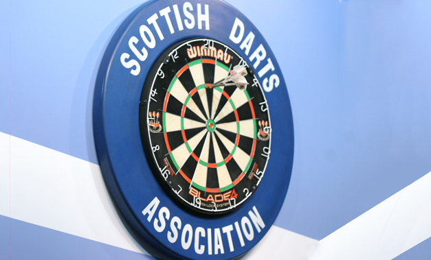 Watch Alle Stage Matches Scottish Open 2020