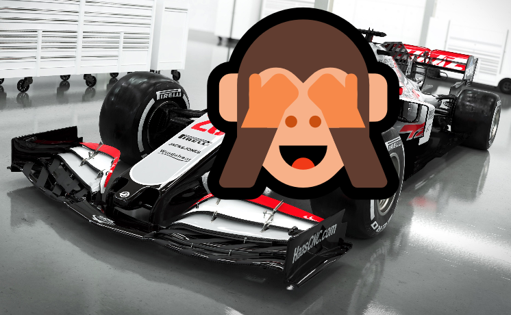 Haas F1 Shocks World of Formula 1 With 2020 F1 Car Livery