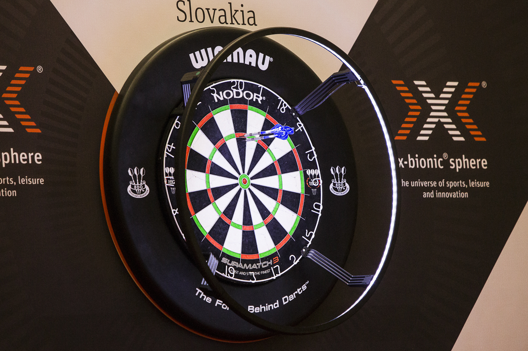 Watch All Stage Matches Slovak Open 2020