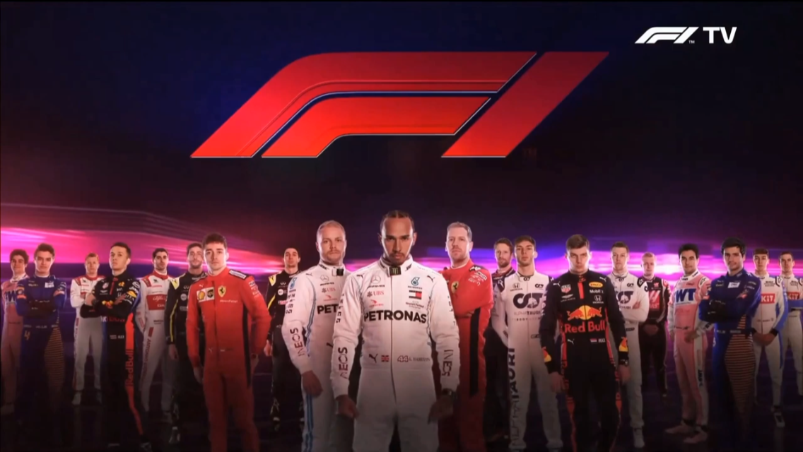 VIDEO: Watch New F1 2020 Opening Trailer For Each Weekend