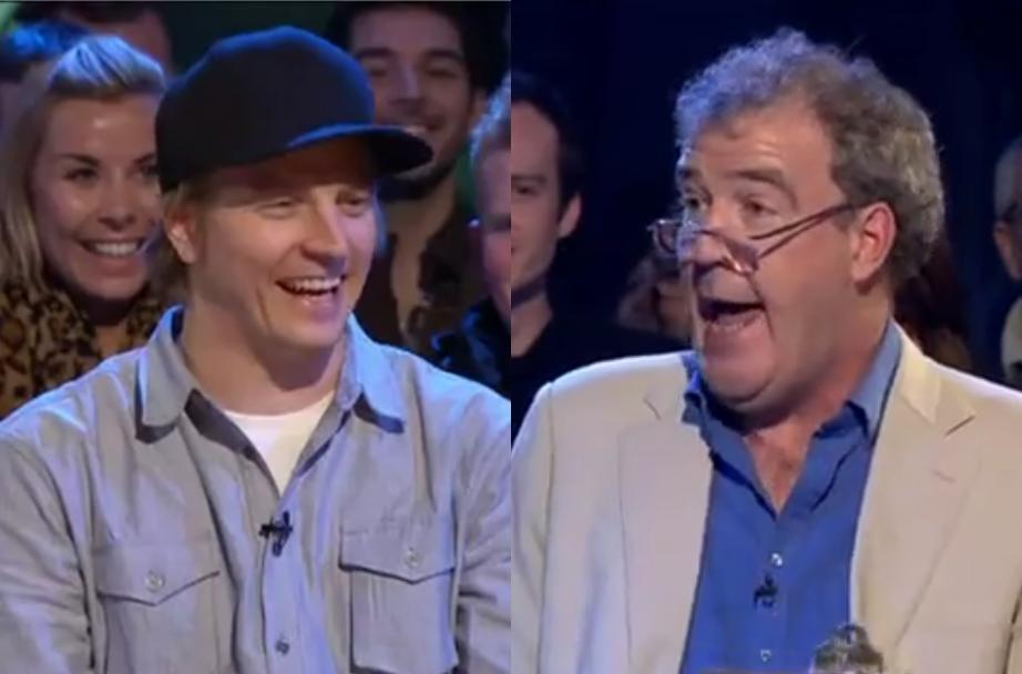 Kimi Raikkonen's Hilarious Story About Collapsing Drunk In Monaco Bar
