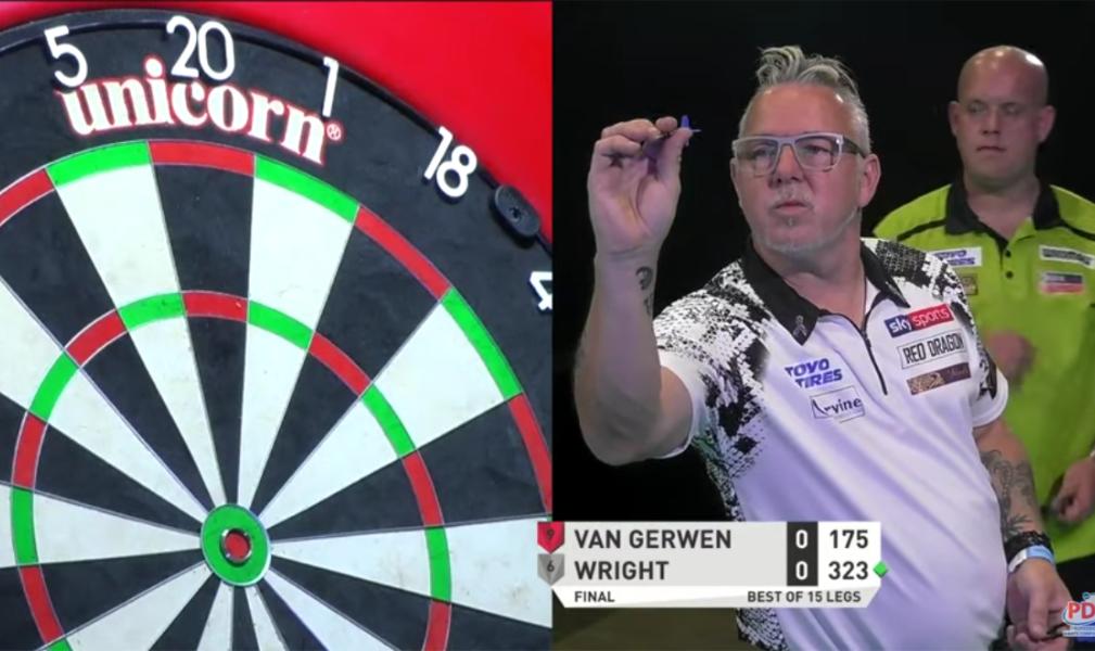 Watch Summer Series Final: Michael van Gerwen vs Peter Wright
