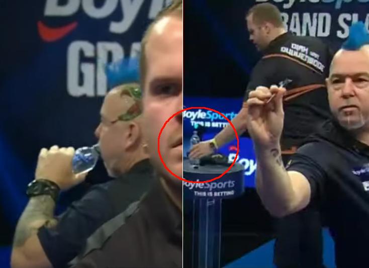 VIDEO: Dirk van Duijvenbode Made The Same Mistake AGAIN
