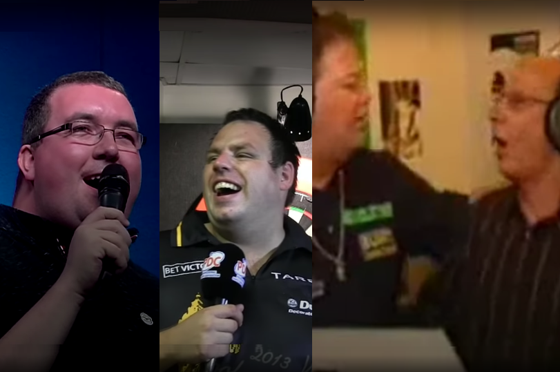 Top 5 Worst Songs By Darts Players