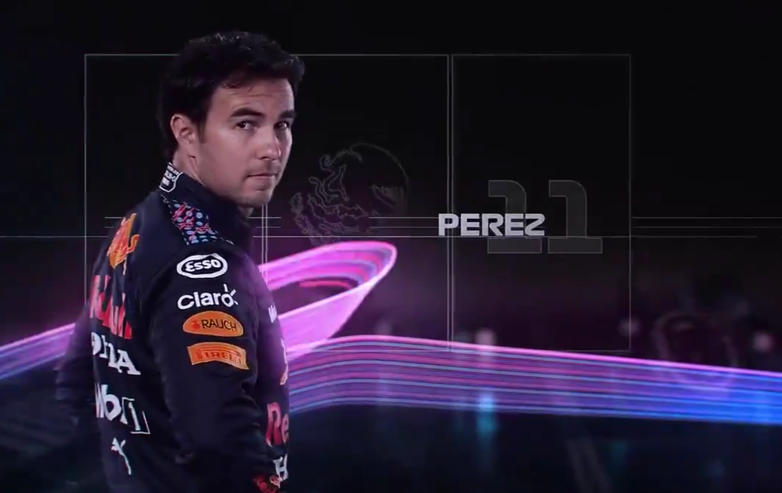 VIDEO: Watch The New Formula 1 Intro For 2021 Season