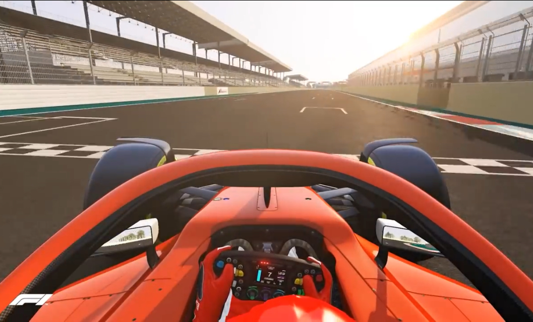 VIDEO: First Onboard Footage Around New Track In Miami