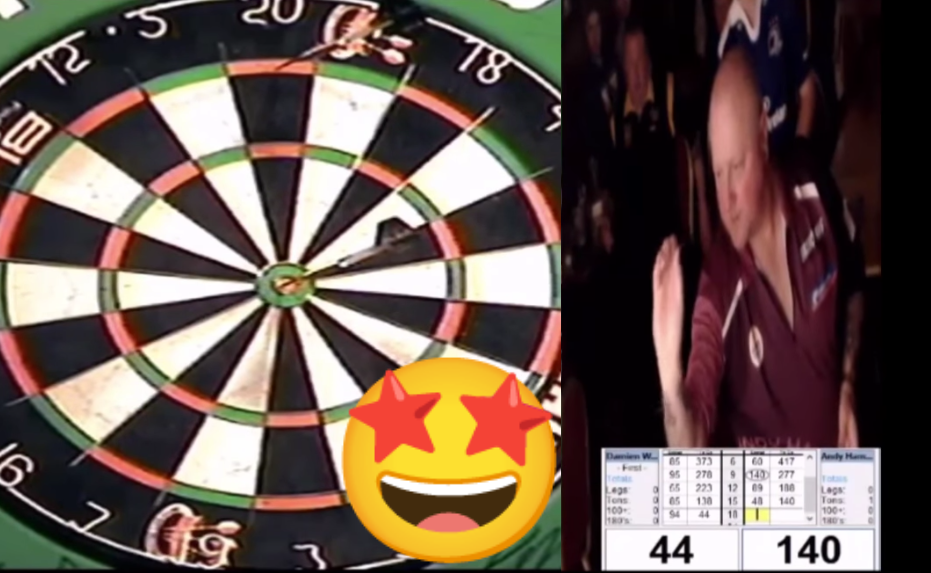 VIDEO: Watch Andy Hamilton Showing 9 Amazing Exhibition Shots