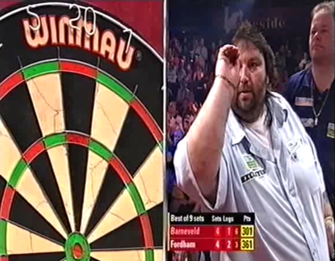 VIDEO: Andy Fordham Tribute With These 5 Moments In His Career