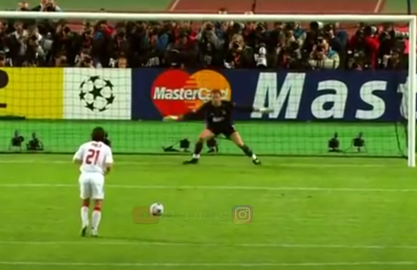 VIDEO: Penalty Saves We Have Only Seen Once In Footbal History