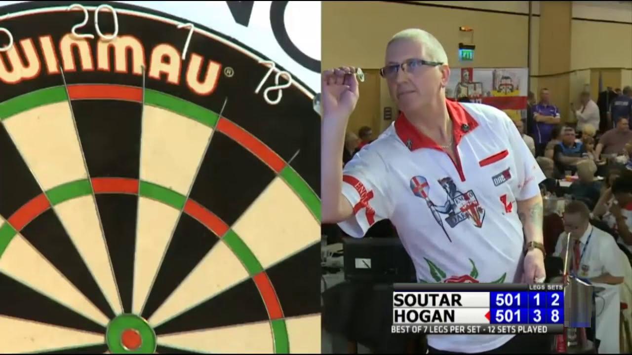 Livestream: England Open & National Singles 2021