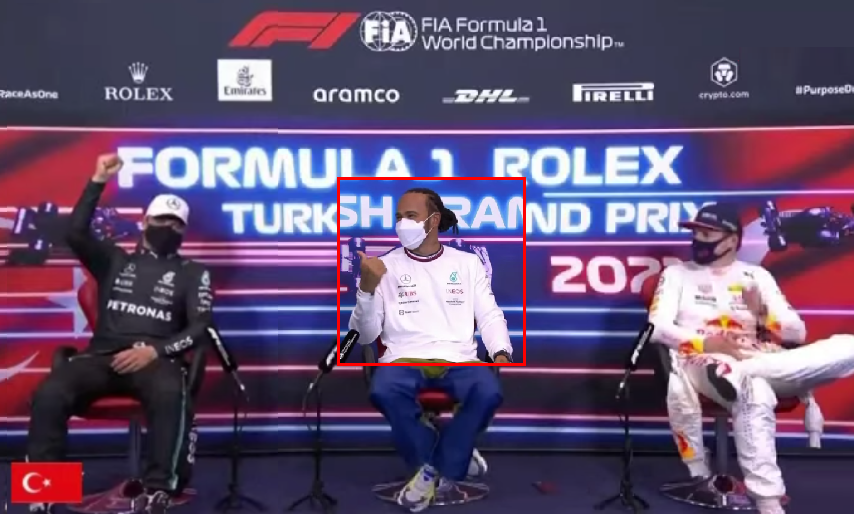 VIDEO: Funny Moment About 'Pole Position' After Qualifying In Turkey